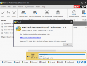 MiniTool Partition Wizard Crack is a partition manager developed by MT Solution Ltd, this partition software is compatible with Windows 32/64 bit operating system. Partition Wizard With Crack Technician is a free software that allows you to partition your disk easily and together with other management and administration software to optimize your disk system. All users can perform complicated partitioning operations using this powerful partition manager to manage their hard drive partition, such as resize partitions, copy partitions, create partition, change drive partition, set active partition, convert dynamic disk to basic disk, delete minitool partition, partition format, convert partition, explore partition, hide partition, surface test, change partition serial number, change partition type ID and Partition Recovery, Free Basic Partition Management better partition your Partitions with MiniTool Partition Wizard With Crack for Windows PC. Also, the application supports file systems like FAT16, FAT32, NTFS, Ext2 and Ext3. MiniTool Partition Wizard Serial Key encourages clients to monitor partitions and segments. Also, check the structure of the record, adjust the SSD segment. Also, relocate the operating system to SSD, clone the drive, convert MBR to GPT, etc. Hoping to become the most dominant free partition manager in the long run. One of the most important features is Disk Benchmark. There are many other features of the MiniTool Partition Wizard With Serial Key. MiniTool Professional Edition 12.3 Crack wizard section With this software, our hard drive is much easier to distribute. There are many alternative programs for creating partitions, but of all the applications that stand the test of time, this is the same. This software is easy and secure to use. If we have access to the latest editions, many exciting features allow us to recover lost partitions and share them between different file formats. It believes that its developers solve several well-known probl